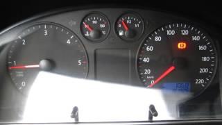 видео «Холодный супертест» десяти популярных автомобилей