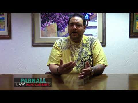 Video Testimonial - Desi Chavez | Parnall Law Firm