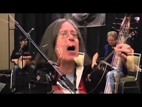 American Folklife Center/Folk Alliance Lomax Challenge: Gerald Trimble