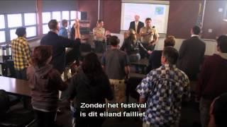 Sand Sharks (2011) Officiële Trailer - Nederlands Ondertiteld