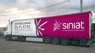 Siniat partenaire de Tous Ensemble sur TF1 : émission du 29 juin 2014