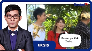 Video EKSIS Eps. 232 - Randy Martin & Cassandra Lee download MP3, 3GP, MP4, WEBM, AVI, FLV Oktober 2017