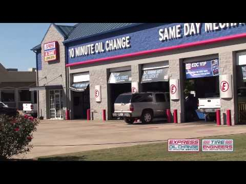 Franchise Opportunity Houston Texas - Automotive Service and Tires Franchise