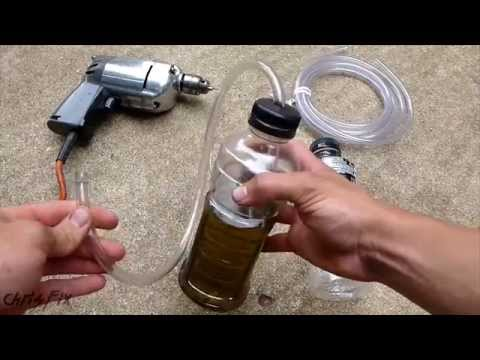 Thumbnail: How to Make a One Person Brake Bleeder for Under $5
