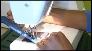 how to make piping for sewing projects
