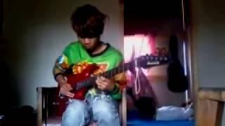 Video TABIR KEPALSUAN-Versi gitar download MP3, 3GP, MP4, WEBM, AVI, FLV Desember 2017