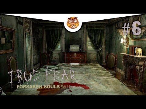 #6 Прохождение игры True Fear: Forsaken Souls ???? Хватит меня пугать!