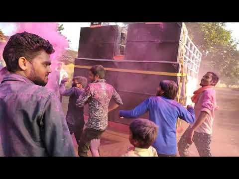 गजब का डांस किया लड़की ने शादी वाले डीजे पर - Indian Shadi Wedding Video Dj Deshi Dance New Sound #1