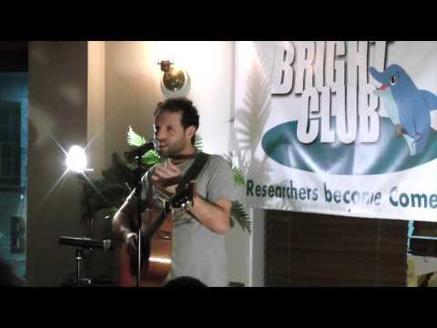 Jonny Berliner @ Bright Club Southampton #2