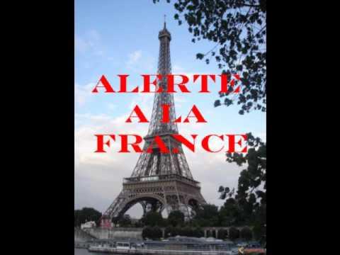 Blaaz: Alerte a la France