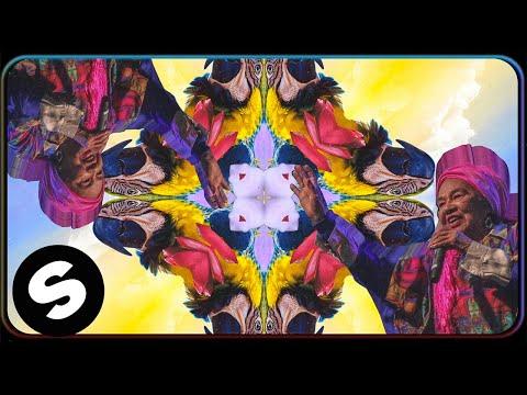 Tu Tambor (w. Rsam, ft. Totó La Momposina) (Kryder Mix)