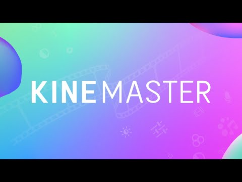 KineMaster - محرر الفيديو برو