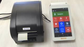 видео Как выбрать принтер этикеток и штрих-кода