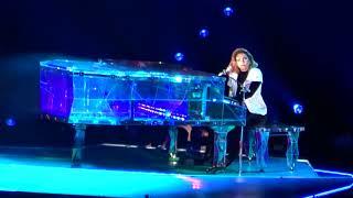 Lady Gaga - The Edge Of Glory - HD LIVE - Wrigley Field 8-25-17