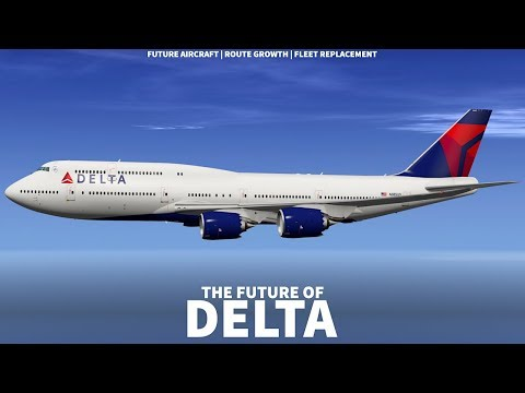 THE FUTURE OF DELTA