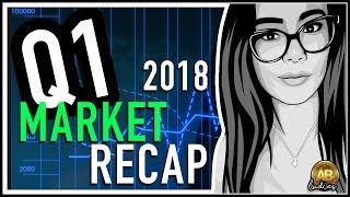 Crypto Bull Run? Altcoin Bear Market Drama Over? Crypto Review: Q1 2018 Summary