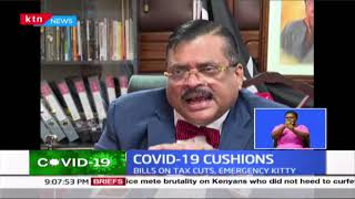 Covid-19 cushions: Mps might be recalled to attend a special seating of parliament
