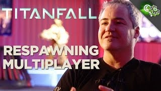 From CoD to TITANFALL: Respawn CEO Vince Zampella on Redefining Multiplayer - Adam Sessler Interview