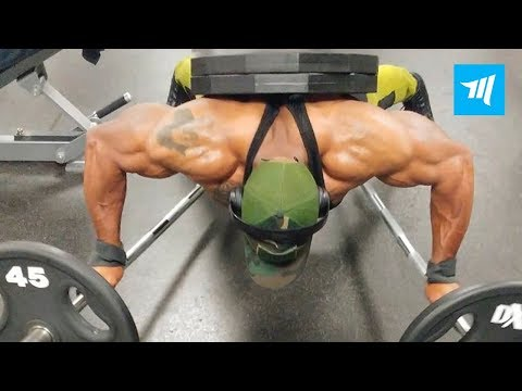 Srongest ARMY RANGER - Сoachwill | Muscle Madness