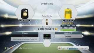 FIFA 14 PL | Droga do skilla! #2