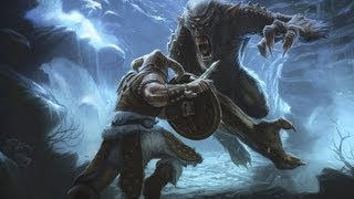 Repeat youtube video You Can't Cage The Beast -- Ultimate Gaming Tribute