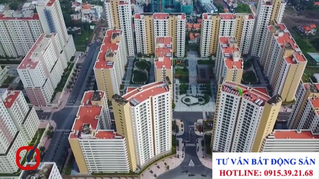 Hướng dẫn cách mua chung cư trả góp tphcm giá rẻ 2019