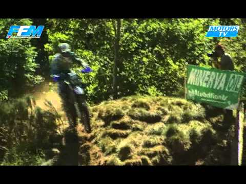 Chpt France Enduro Saint Cirgues - Catégorie E1