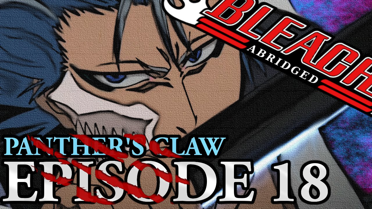 bleach season 5 episode 18