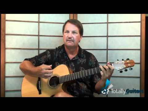 Guitar Man - Guitar lesson Preview - Bread - YouTube