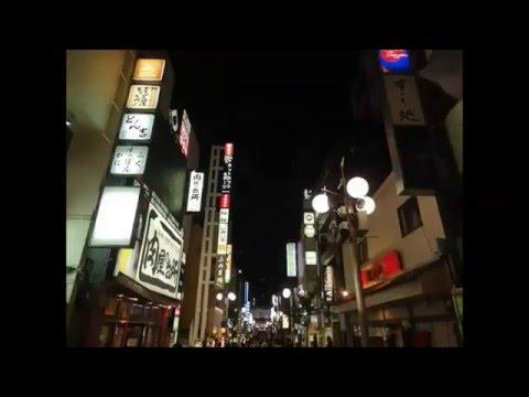 KAWASAKI KANAGAWA-KEN 川崎市