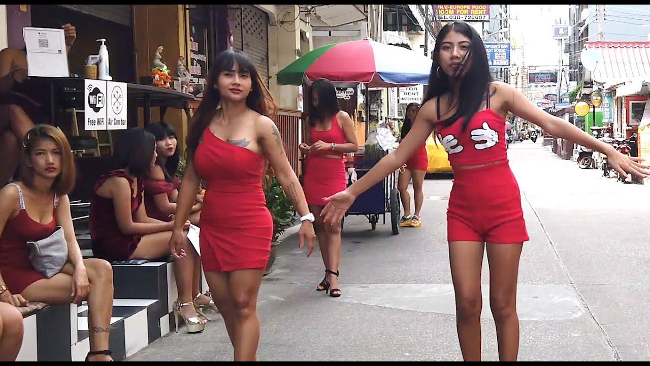Bars pattaya Pattaya City