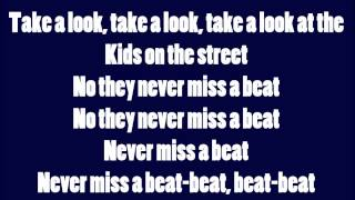 Never Miss A Beat - Kaiser Chiefs