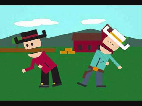South Park Real Voices: Terrance and Philip