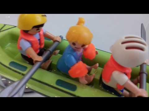 La base nautique playmobil