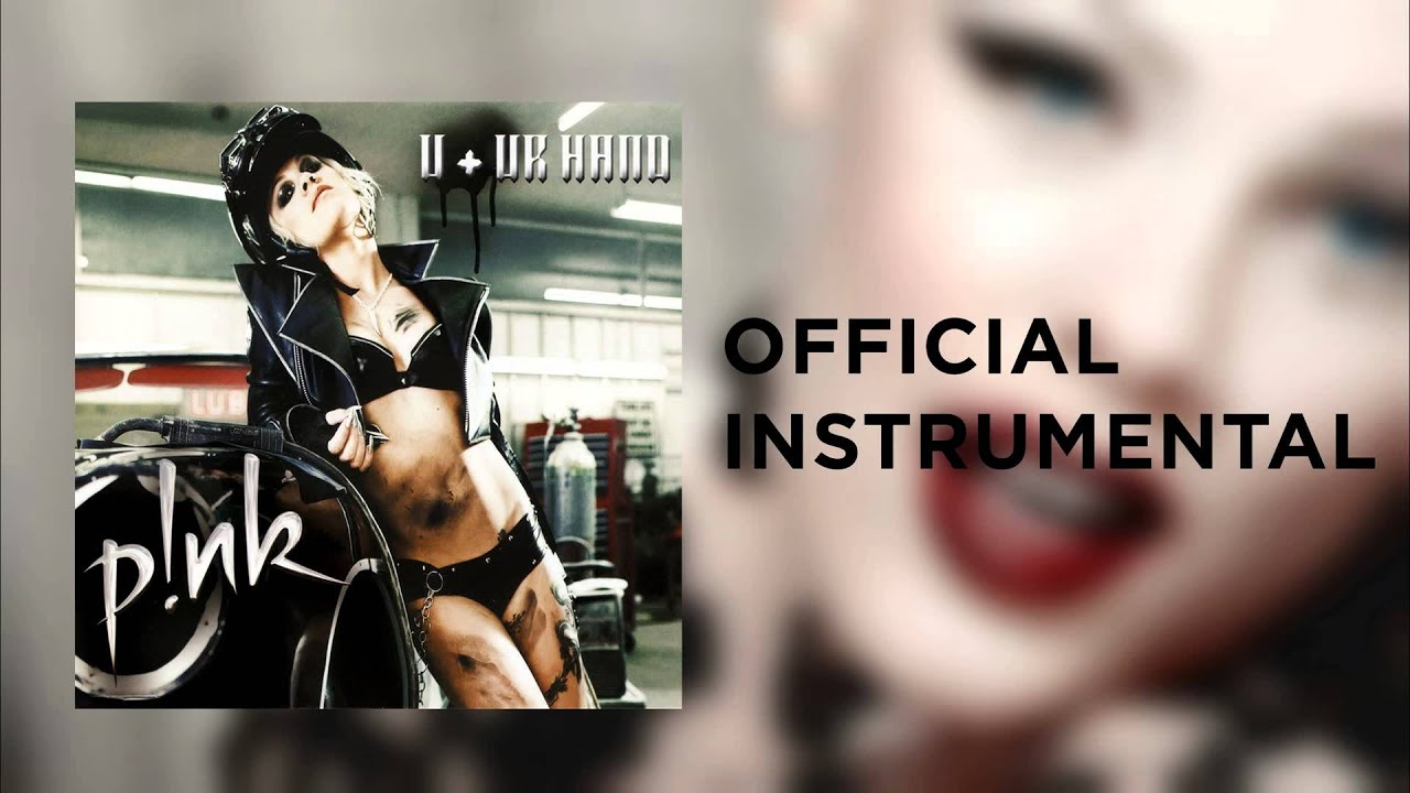 pnk-u-ur-hand-official-instrumental-wa-kin