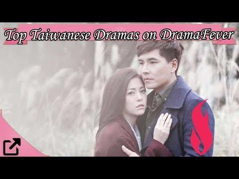 Top Taiwanese Dramas on DramaFever