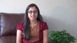 Selected Contestant - Priya Kanajam Review on Padutha Theeyaga USA 2015