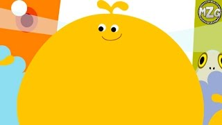 Cutest Game EVER! - LocoRoco PS4 Remastered Gameplay