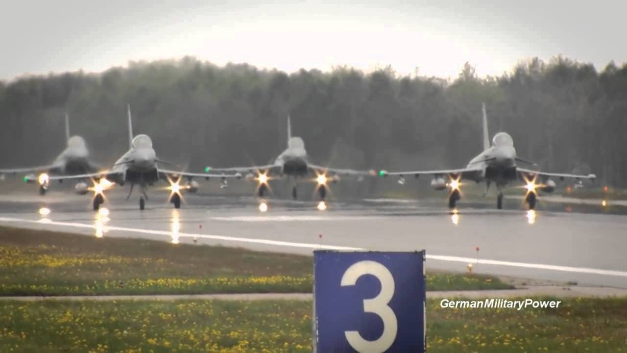 German Military Power God With Us HD YouTube