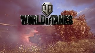 World of Tanks - Meanwhile, In Soviet Russia...