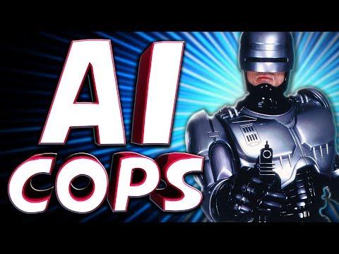 Cops Using AI to Predict FUTURE Crimes? - TechNewsDay