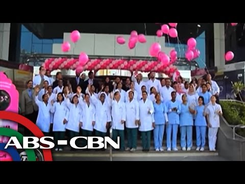 Higit 300 babaeng nurse at medical staff, kailangan sa Kuwait