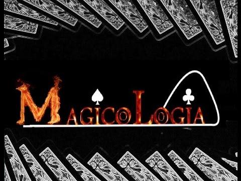 Como fazer a Mágica das 21 Cartas - Como fazer Mágicas Profissionais de YouTube · Duração:  6 minutos 56 segundos