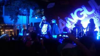 Repeat youtube video Pilosopo - Loonie Feat. Smugglaz
