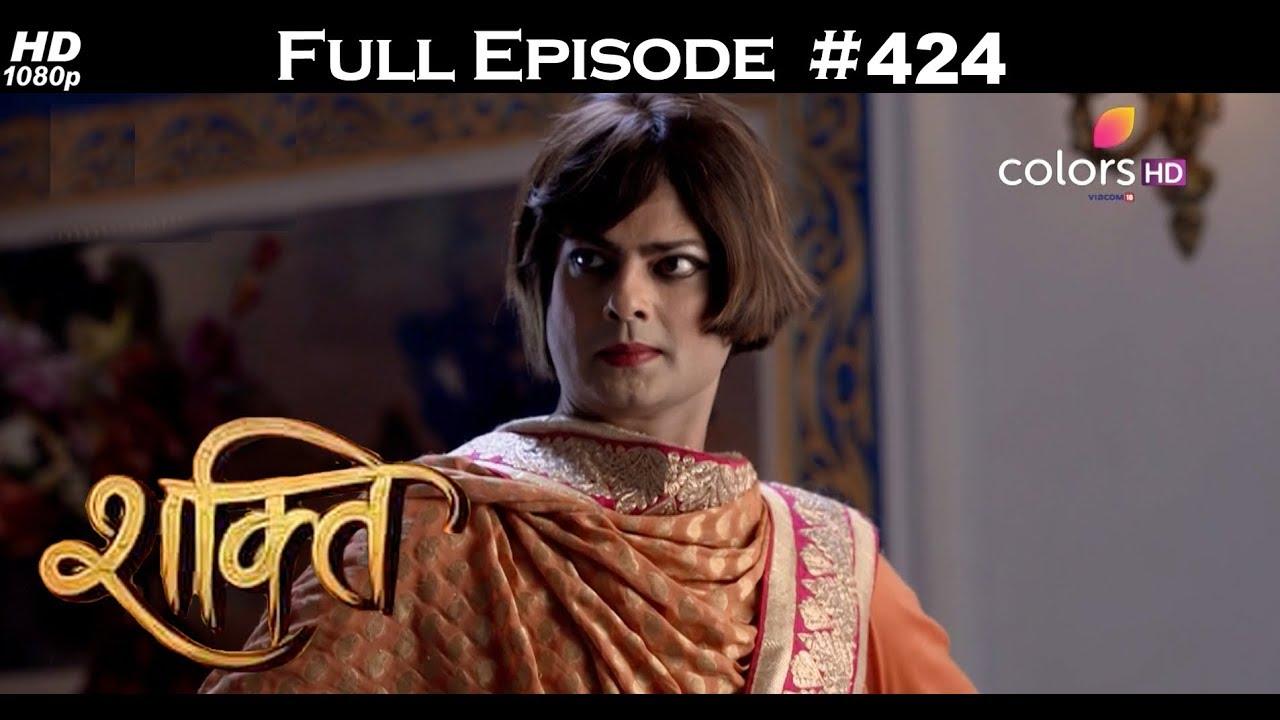 Shakti - 15th January 2018 - शक्ति - Full Episode