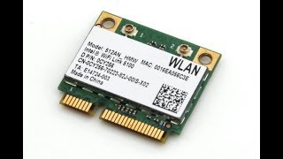 Розпакування, 3.8$, Intel WiFi 5100 Card PCIe