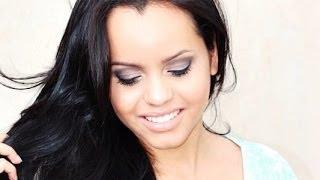 Maquiando a amiga blogueira - com Mary Bismaki - Morena Flor Makeup