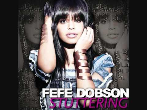 Fefe Dobson - Stuttering (Audio)