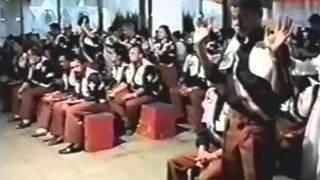 VALE DO AMANHECER-PALESTRA DO ADJ AMAYÃ  1 REPR DO CAVALEIRO DA LANÇA LILAS