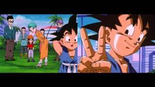 Dragon Ball GT | BGM #14
